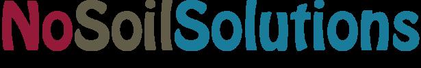 NoSoilSolutions Logo
